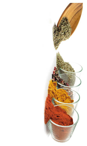 Ceylon Spices